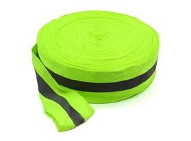 Лента для разметки спортивных площадок Soccer C-4896LG (50 м) салатовая
