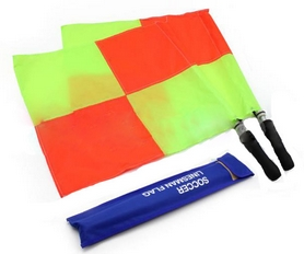 Комплект судейских флагов Soccer C-4948