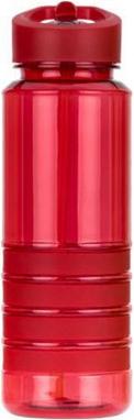 Бутылка спортивная PowerPlay SBP-1 750 мл красная
