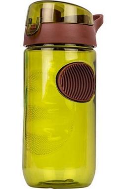Бутылка спортивная PowerPlay SBP-2 560 мл зеленая