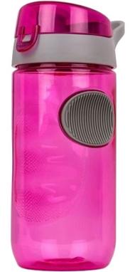 Бутылка спортивная PowerPlay SBP-2 560 мл розовая