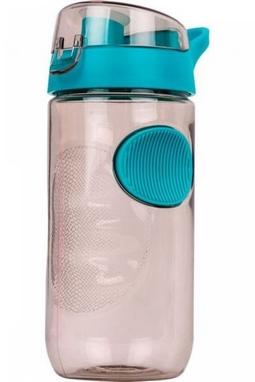 Бутылка спортивная PowerPlay SBP-2 560 мл серая