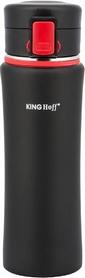 Термокружка KINGHoff КН-4371 500 мл красная
