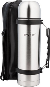 Термос туристический KINGHoff КН-4061 0,6 л