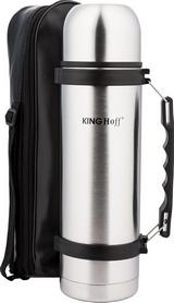 Термос туристический KINGHoff КН-4062 0,75 л