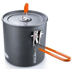Кастрюля GSI Outdoor Halulite Boiler 1,1 л