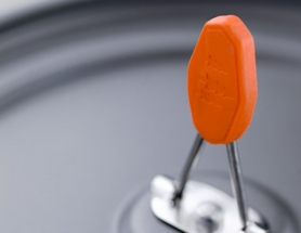 Фото 6 к товару Кастрюля GSI Outdoor Halulite Boiler 1,1 л