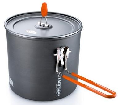 Кастрюля GSI Outdoor Halulite Boiler 1,8 л