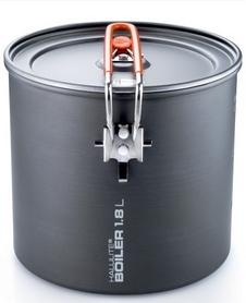 Фото 2 к товару Кастрюля GSI Outdoor Halulite Boiler 1,8 л