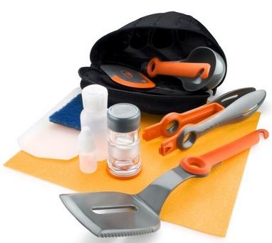 Набор туристический GSI Outdoor Crossover Kitchen Kit