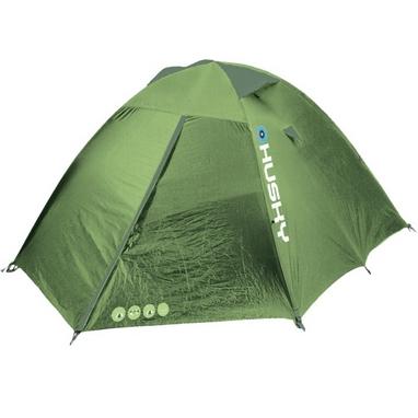 Палатка трехместная Husky Extreme Light Beast 3