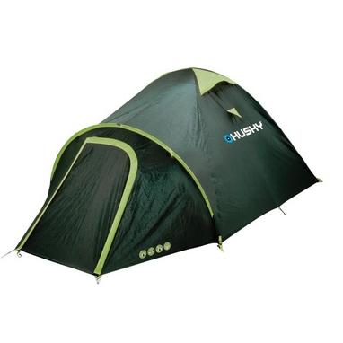 Палатка четырехместная Husky Outdoor Bizon 4