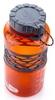 Фляга GSI Outdoors Infinity Dukjug оранжевая (1 л) - фото 1