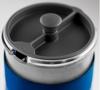 Термокружка для приготовления кофе GSI Outdoors Commuter Java Press 445 мл голубая - фото 4