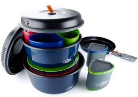 Фото 4 к товару Набор посуды GSI Outdoors Bugaboo Camper