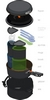 Набор посуды GSI Outdoors Pinnacle Backpacker - фото 2