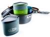 Набор посуды GSI Outdoors Pinnacle Backpacker - фото 6