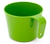 Чашка GSI Outdoors Cascadian Cup 350 мл зеленая - фото 1