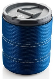 Кружка GSI Outdoors Infinity Bacpacker Mug 500 мл синяя
