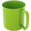 Чашка GSI Outdoors Cascadian Mug 414 мл зеленая - фото 1