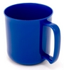 Чашка GSI Outdoors Cascadian Mug 414 мл синяя - фото 1