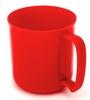 Чашка GSI Outdoors Cascadian Mug 414 мл красная - фото 1