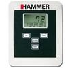 Велотренажер магнитный Hammer Cardio T2 - фото 8