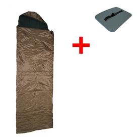 """Мешок спальный (спальник) Newt """"Студент"""" NE-S-1277 (195х75 см) + подарок"""