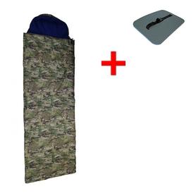 """Мешок спальный (спальник) Newt """"Студент"""" NE-S-1276 (195х75 см) + подарок"""