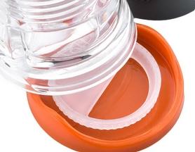 Фото 4 к товару Емкость для специй GSI Outdoors Ultralight Salt and Peper Shaker