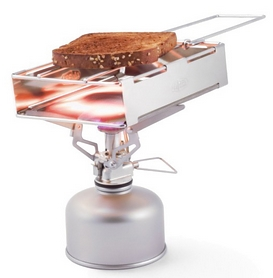 Фото 2 к товару Тостер GSI Outdoors Glacier Stainless Toaster