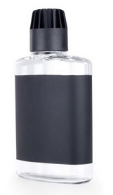 Фляга GSI Outdoors 10 FL. OZ. Flask (296 мл)