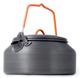Фото 1 к товару Чайник GSI Outdoors Halulite 1 QT. Tea Kettle