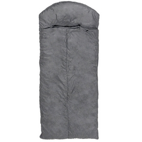 Мешок спальный (спальник) Mountain Outdoor серый