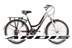 Фото 1 к товару Велосипед городской женский Ardis Tour woman 26