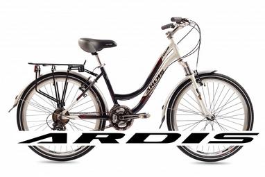 Велосипед городской Ardis Tour woman 26