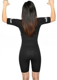 Фото 3 к товару Костюм для похудения (весогонка) Kutting Weight Sauna Suit FI-4819