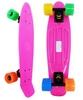 Скейтборд Penny Original Fish SK-401-20 розовый/черный - фото 1