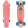 Скейтборд Penny Original Fish SK-401-23 розовый/желтый/синий - фото 1