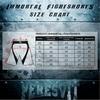 Шорты Peresvit Immortal Fightshorts Snowstorm - фото 7