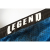 Шорты Peresvit Legend Fightshorts Metallic - фото 4