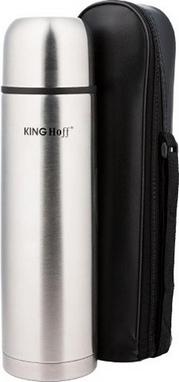 Термос туристический KINGHoff КН-4053 0,75 л