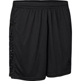 Шорты футбольные Select Mexico Shorts черные