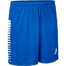 Шорты футбольные Select Mexico Shorts синие