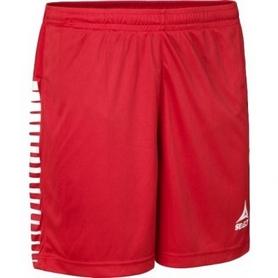 Шорты футбольные Select Mexico Shorts красные