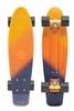 Скейтборд Penny Fish Swirl SK-408-1 оранжевый - фото 2