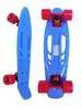 Скейтборд Penny Retro Portable SK-409-2 синий - фото 1
