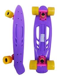 Фото 1 к товару Скейтборд Penny Retro Portable SK-409-4 фиолетовый