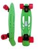 Скейтборд Penny Retro Portable SK-409-5 зеленый - фото 1