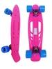 Скейтборд Penny Retro Portable SK-409-6 розовый - фото 1